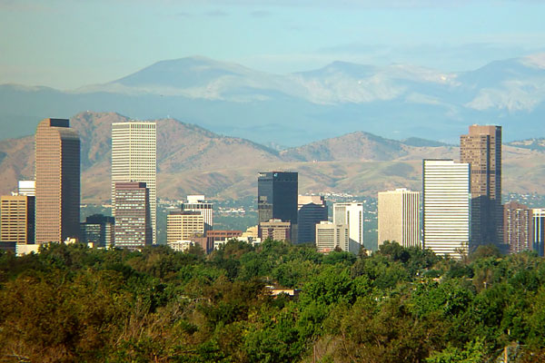 Denver, Colorado