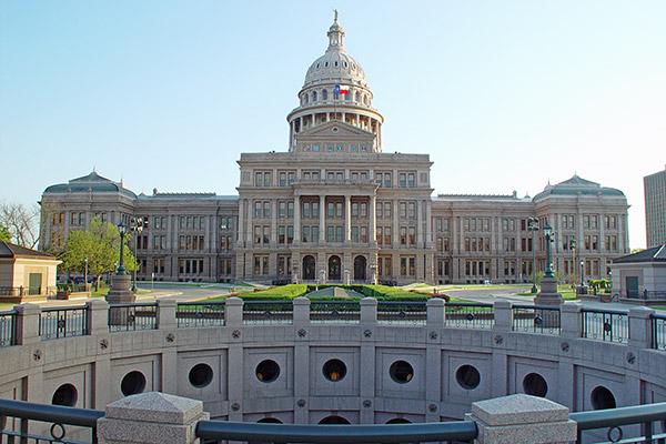 Spy Kids  Texas Capital