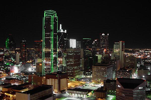 Dallas Fort Worth Homeway Mortgage