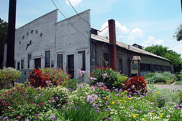 Gruene hall texas for Tattoo shops in new braunfels